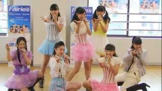 Nonton Fairies Tweet Dream   Sparkle 2012 07 21 No Cut Film Subtitle Indonesia Streaming Movie Download