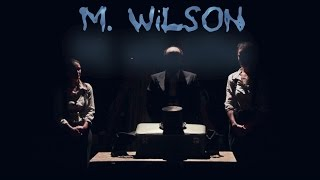 M. Wilson - Teaser spectacle LSF