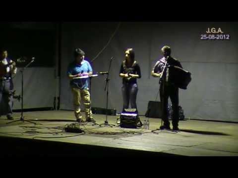 Balança: Cantares ao desafio com Manuel Silva, Cristiana Sá e Ângelo Veloso