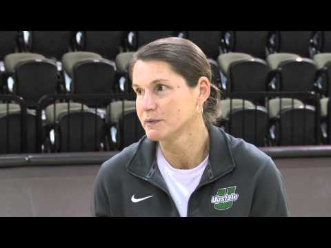 Center Court: Upstate Basketball insider - Episode 4 - Dec. 3, 2014