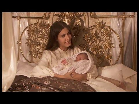 il segreto - amalia si finge una madre premurosa