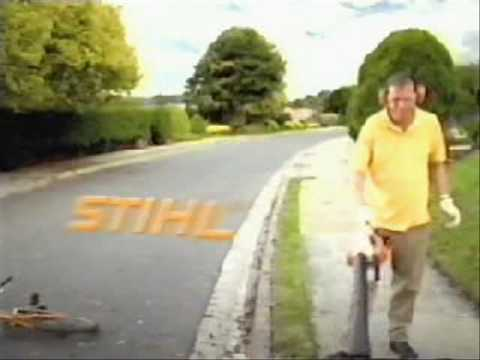 Funny tool commercials
