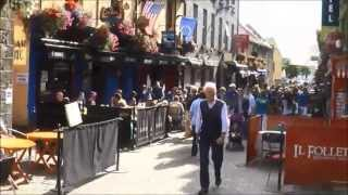 Galway Ireland  city photos gallery : Galway, Ireland, one of the most chilled out spots in Western Europe