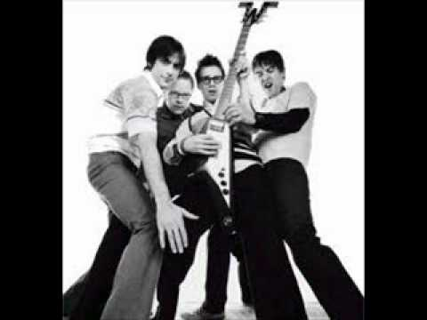 Tekst piosenki Weezer - I'm a Believer po polsku