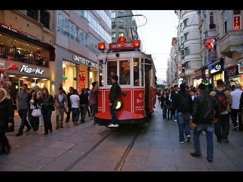 Istanbul - Türkiye