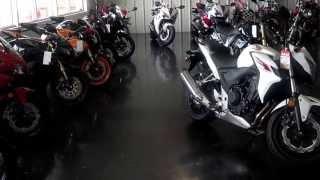8. Honda CBR SALE! CBR250R / CBR500R / CB500F /  CBR600RR / CBR1000RR / CB1000R - Wholesale Prices!