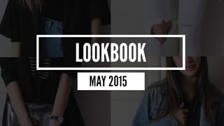 LOOKBOOK May 2015 - YouTube