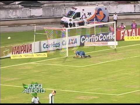 [JOGO ABERTO PE] Santa Cruz vence o Guarani e é líder da Série B