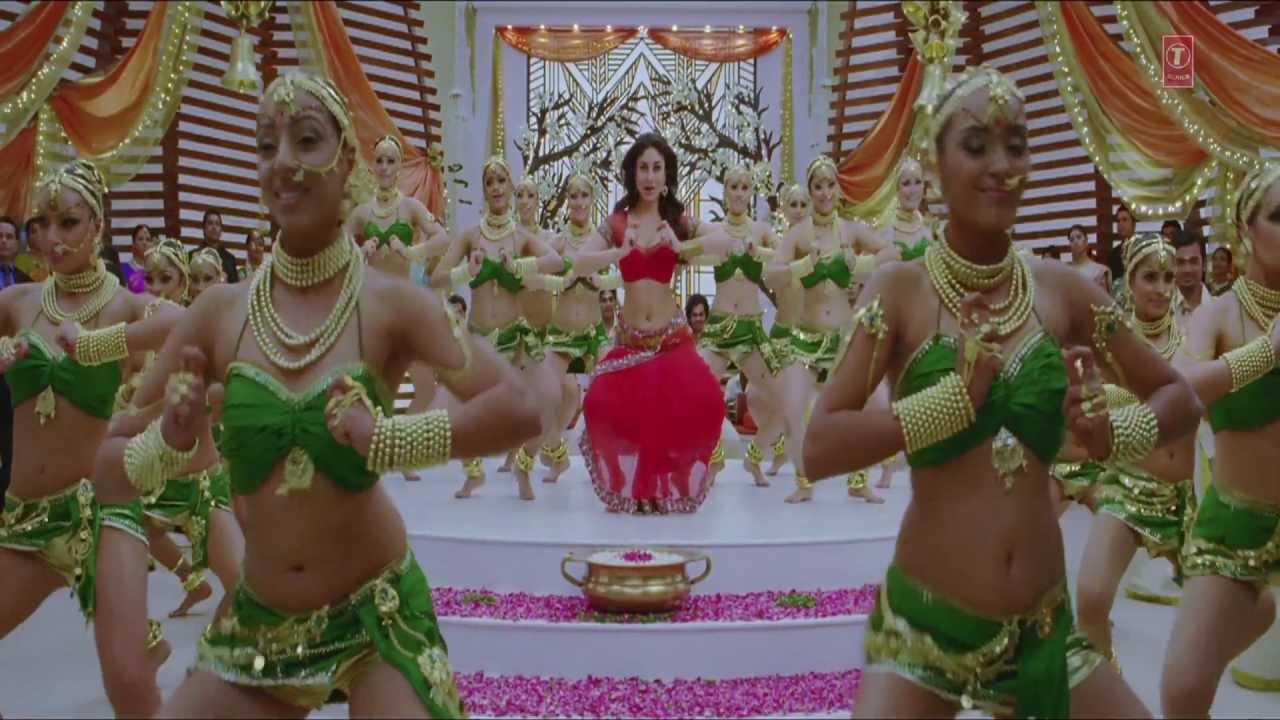 Muthada Chammak Challo (Ra One) – Full Video Song Tamil Version