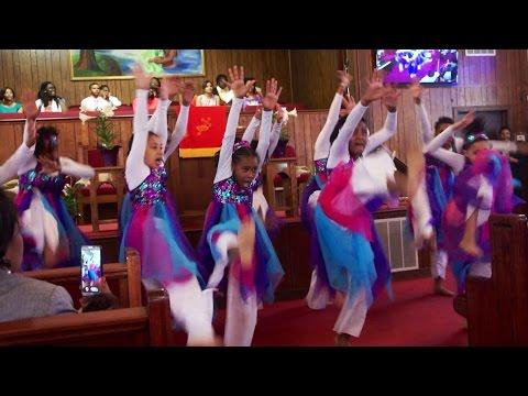 We Give You Glory-James Fortune feat Tasha Cobbs