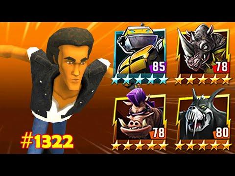 Teenage Mutant Ninja Turtles Legends - Part 1322