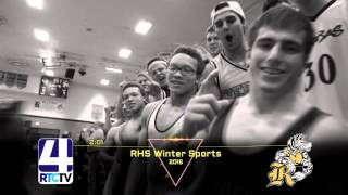 Rochester High School Winter Sports Montage