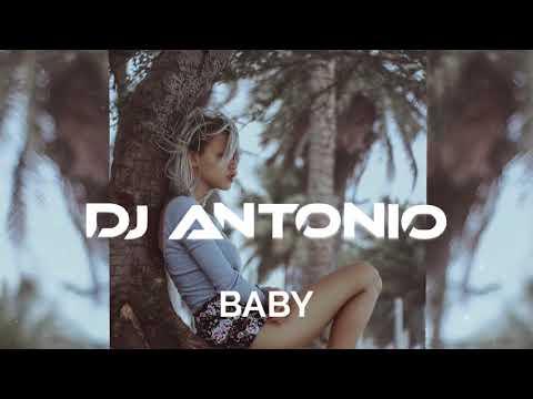 Dj Antonio - Baby (Extended Mix)