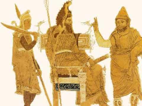 Imperio Persa | Planeación