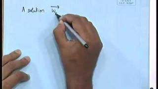 Lec-16 Perceptron Convergence Theorem