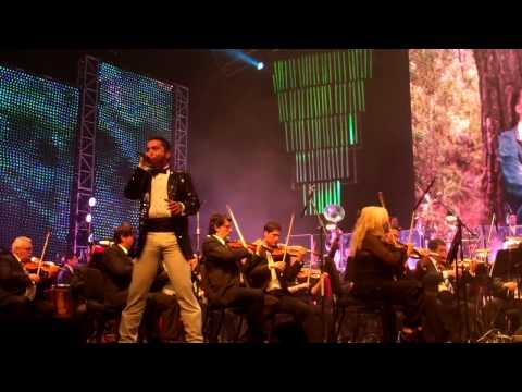 Y Llegaste Tú – Banda El Recodo y Orquesta Filarmónica de Jalisco