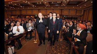 मेक इन इंडिया एंड इंडिया जापान साझेदारी पर बिजनेस संगोष्ठी में प्रधान मंत्री मोदी का भाषण