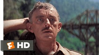 Nonton What Have I Done    The Bridge On The River Kwai  8 8  Movie Clip  1957  Hd Film Subtitle Indonesia Streaming Movie Download