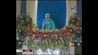 Video Hajjah Faridah Mat Saman - Malaysia MP3, 3GP, MP4, WEBM, AVI, FLV Maret 2019