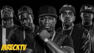 50 Cent & G-Unit 'Order Of Protection' (Ja Rule & Irv Gotti Diss)