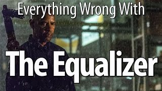 Video Everything Wrong With The Equalizer In 14 Minutes Or Less MP3, 3GP, MP4, WEBM, AVI, FLV Oktober 2018