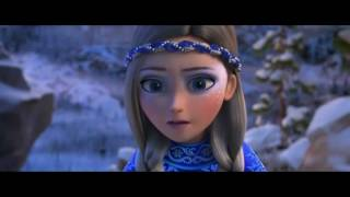 Nonton The Snow Queen 3  Fire And Ice   Official Trailer Film Subtitle Indonesia Streaming Movie Download