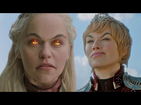 Game Of Thrones 8x04 WTF Edition