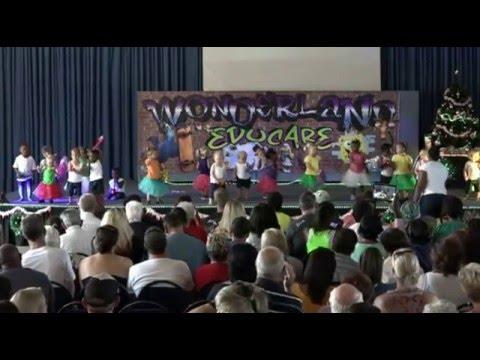 Sunningdale Creche Concert 2015