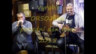 Video Gigolova zpověď. Hudba + text Václav Fajfr