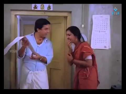 Ulaganayagan Back to Back Comedy Scene -1