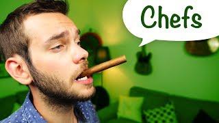 Mit Chefs kann man Glück oder Pech haben, selbst wenn man sein eigener ist! ^^ Comedy Kanal ▸ http://bit.ly/spacefrogs Gaming Kanal ...