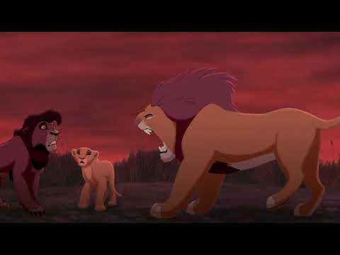 The Lion King 2: Simba's Pride (1998) Best Scene Part 997