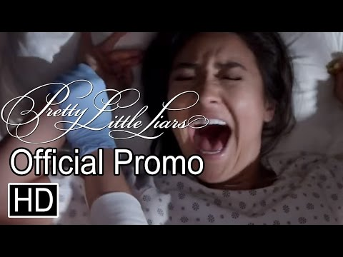 Pretty Little Liars - Season 6B Winter Premiere Official Promo