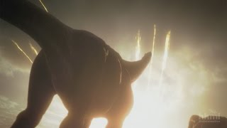 Video The Day the Mesozoic Died: The Asteroid That Killed the Dinosaurs — HHMI BioInteractive Video MP3, 3GP, MP4, WEBM, AVI, FLV Oktober 2018