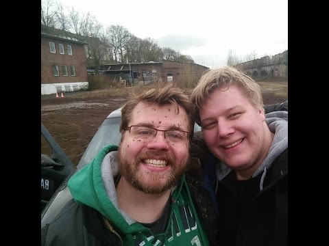 PietCast #1 – Chris in Flammen