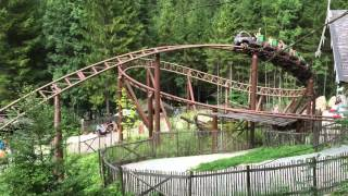 Ruhpolding Germany  City new picture : Freizeitpark Ruhpolding, Germany, der