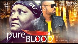 Pure Blood   2015 Latest Nollywood Blockbuster  Movie