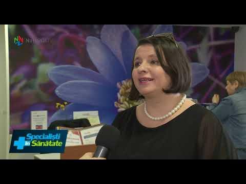 Specialisti in Sanatate - 16 Martie 2019