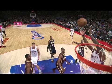 Video: Top 10 NBA Plays: December 17th