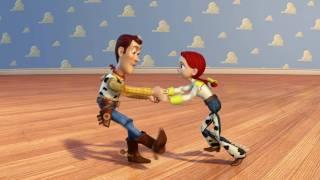 Toy Story 3 - Jessie et Woody vous souhaitent une bonne fête de la musique ! I Disney