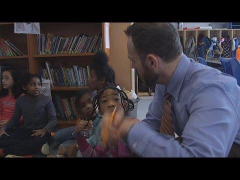 Δάσκαλοι αεί διδασκόμενοι – εκπαιδευτικοί στη μάχη της συνεχούς βελτίωσης – learning world