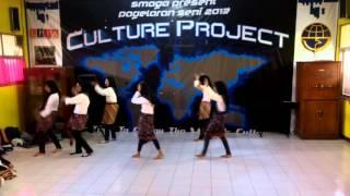 Video Indonesia Pusaka Dance X5-SMAN 3 Pekalongan MP3, 3GP, MP4, WEBM, AVI, FLV Desember 2017