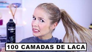 100 CAMADAS DE LACA | Alice Trewinnard