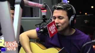 Video Sponge Cola  - Jeepney (LIVE)  on Wish FM 107.5 Bus HD MP3, 3GP, MP4, WEBM, AVI, FLV Maret 2018