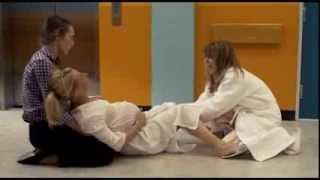 Offspring - Nina gives birth to Zoe
