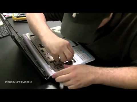 HD sửa nguồn HP DV6000