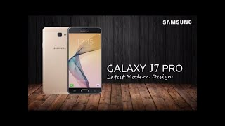 SAMSUNG J7 PRO ,SPECIFICATION,REVIEW,FEATURES,PRICE,LAUNCH DATE  -~-~~-~~~-~~-~- Please watch: