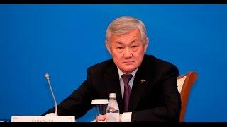 Сегодня 63 года исполнилось экс-акиму ВКО Бердыбеку Сапарбаеву