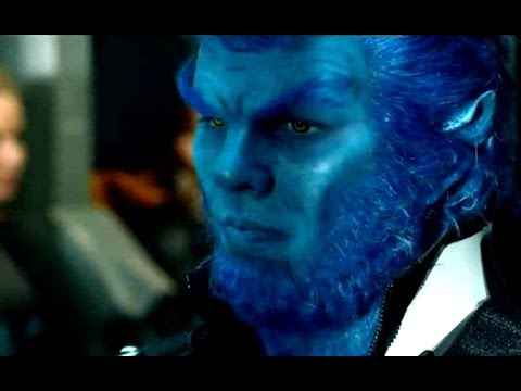 X-Men: Apocalypse (Featurette 'New Recruits')