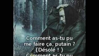 kim Eminem traduction sous titres fr